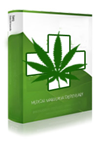 Medical Marijuana Dispensary eBook